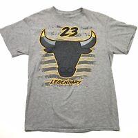 3Forty Collection Chicago Bulls 23 Legendary T-Shirt Size Medium Michael Jordan