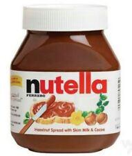 Nutella Hazelnut Ferrero Spread 200g