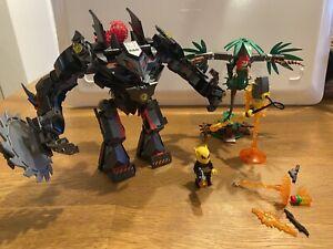 LEGO 76117 DC Batman Mech vs. Poison Ivy Mech