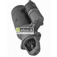 ANLASSER  EICHER  LEISTUNGSVERSTÄRKT / STAUBDICHT VGL-NR 0001358023  12V 3,6KW