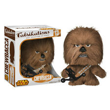 Star Wars Fabrikations Chewbacca Figure NEW Toys Soft Sculpture Funko