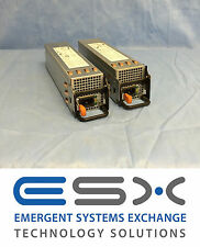 Lot of 2 Dell PowerEdge 2950 Power Supply - PSU - Y8132 JX399 NY526 C901D JU081