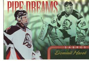 1997-98 Leaf Pipe Dreams #/2500 🔥🔥  - Pick From List - Complete Your Set !!!