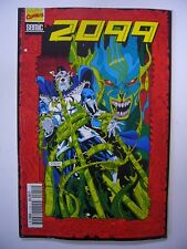 MARVEL COMICS SEMIC 2099 N° 14 STAN LEE 1994 TRES BON ETAT