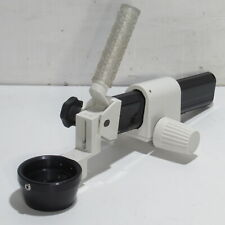 LEICA BOOM ARM W/ COAXIAL ILLUMINATOR FOR MS5 MZ6 MZ75 STEREO MICROSCOPES