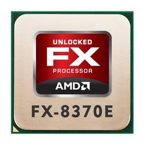 AMD FX Series FX-8370E (8x 3.30GHz) FD837EWMW8KHK Sockel AM3+   #76790