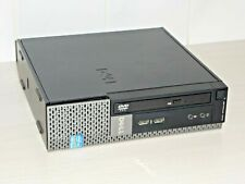 DELL Optiplex 7010 , Core i5 , DVD , 8GB RAM, 320GB HDD ,WIN 10  64Bit , USFF