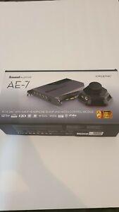 Creative Sound Blaster AE-7 Hi-Res Internal PCIe Sound Card PCI-E