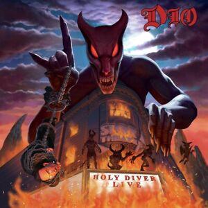 Dio - Holy Diver [Live]