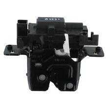 JAGUAR OEM 2004 1/2-2008  S-Type Trunk Latch XR856390