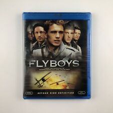 Flyboys (Blu-ray, 2006) *US Import Region A* *New & Sealed*