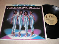 The Very Best Of Patti Labelle & The Bluebelles LP