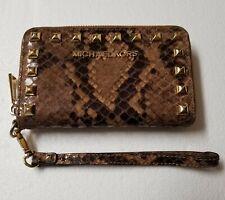 3d009785c40d1 Michael Kors Wristlet Animal Wallets for Women for sale