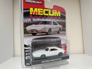 Greenlight 1:64 , 1/64 Green Machine , Chase, Dodge Charger