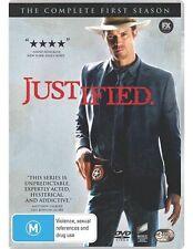 Justified : Season 1