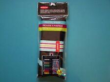 Derwent Pastel Wrap Inktense Artbar Blocks - Empty