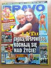 BRAVO 20/2005 TATU,Good Charlotte,Britney Spears,US5,Kelly Clarkson,50 Cent