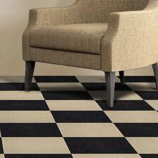 Carpet Tiles Peel And Stick Self Adhesive Mat Squares Rug Tan Basement Flooring