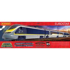 Hornby 00 Gauge EuroStar 2014 R1176 Train Set