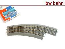 Roco line h0 42557 con elevadores-arco suave derecha BWR 2/3 con accionamiento mano nuevo