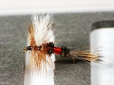 ROYAL WULFF Dry Trout Fishing Flies various options  by Dragonflies