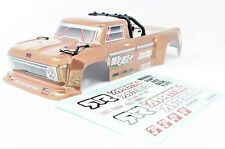 Arrma OUTCAST 4x4 4s BLX - Body Shell (Bronze trimmed painted decaled ARA102692