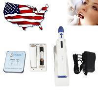 USA Dental Wireless Endo Obturation Endodontic Gutta Percha Pen Heat Tips CICADA