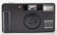 Pentax Espio AF Zoom 35-70mm Full Macro Kompaktkamera Kamera Camera