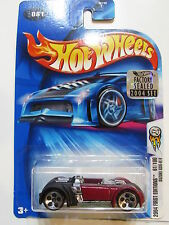 HOT WHEELS 2004 FIRST EDITIONS SUZUKI GSX-R/4 #061 FACTORY SEALED