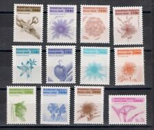 1999 Togo Flowers set of 12 MNH -- 100% to charity