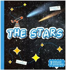 Preschool & Early Learning - The Solar System Series: THE STARS - New