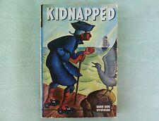 R. L. Stevenson KIDNAPPED Art-Type Books, Inc. Softcover