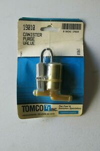 Tomco 19010 Canister Purge Valve Fits Ford
