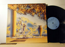 THE MOODY BLUES  LP The Present 1983 Threshold