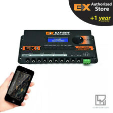 Banda Expert Eletronics PX-1 Connect Equalizer Crossover PX1 3 Day Delivery