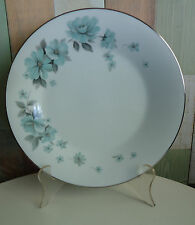 Pretty Vintage RC Noritake Japan Replacement Dinner Plate *Alouette #768