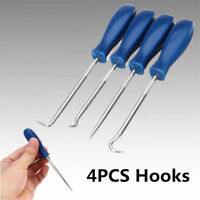 4Pcs/set Trim Clip Removal Bumper Pry Tool Car Door Panel Craft Hand Kit