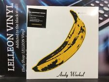 The Velvet Underground & Nico Verve LP Album Vinyl 371710 Rock 60's Andy Warhol