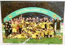 Borussia Dortmund + DFB Pokal Sieger 2017 + Fan Big Card Edition F180 +