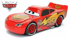 LIGHTNING MCQUEEN Disney Cars Movie 1/24 scale model by Jada Toys