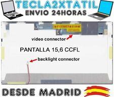 PANTALLA PARA PORTATIL Gateway NV55C 15,6 WXGA LCD 1366X768 HD CCFL 30 PIN