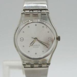 Swatch Watch Urban Lady LM122 Swiss Made 2003