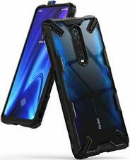 Ringke Fusion-X Disegnato DDP Compatibile con Custodia Xiaomi Redmi Note 8 PRO