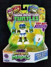 Teenage Mutant Ninja Turtles Half-Shell Heroes Space Rescue Leo with Jetpack NEW