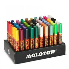 """MOLOTOW ONE4ALL 127HS Marker Display Set """"Complete"""""""
