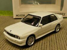 1/43 Norev BMW M3 E30 weiß 430201