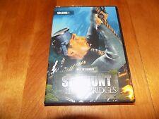 SEA HUNT THE BEST OF SEASON ONE VOL. 1 Lloyd Bridges TV Show 2 DVD SET DVD NEW