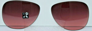 Brand New Authentic Oakley Feedback Replacement Lens Black Gradient