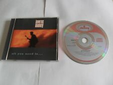 Love And Money – All You Need Is...(CD 1986) West Germany Pressing