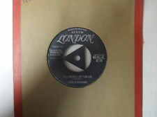 HL-U 8770 Little Richard - I'll Never Let You Go / Baby Face - 1958 - tricentre